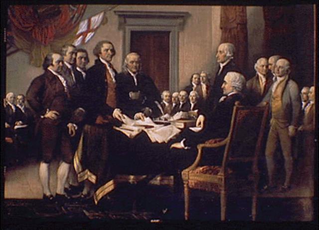 Congress Raises Taxes for the War of 1812