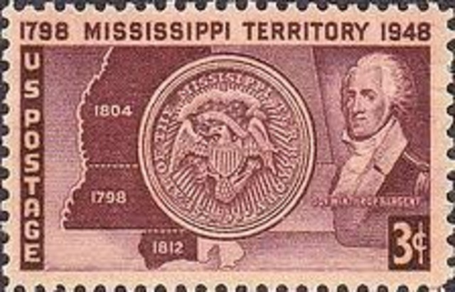 The Great Migration to the Mississippi Territory