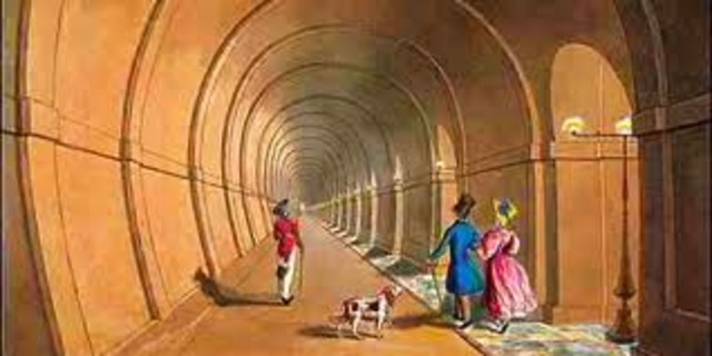 Tunnelling Shield