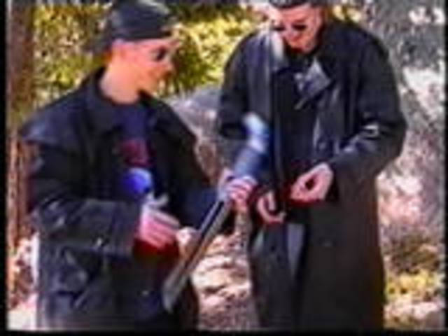 Columbine Massacre