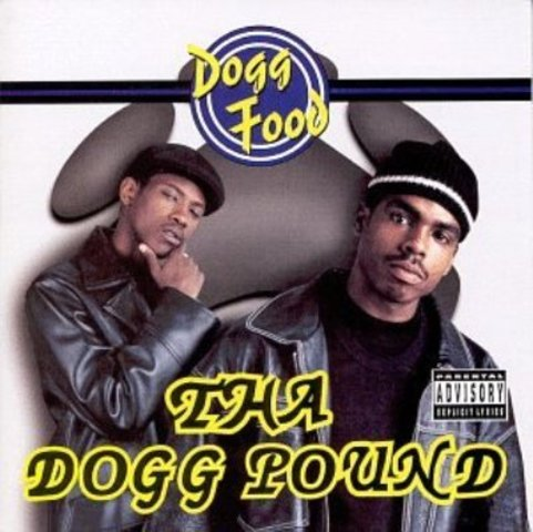 Dogg Pound -  Dogg Food