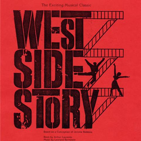 La comédie musicale West Side Story