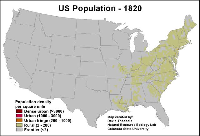 1820 Census