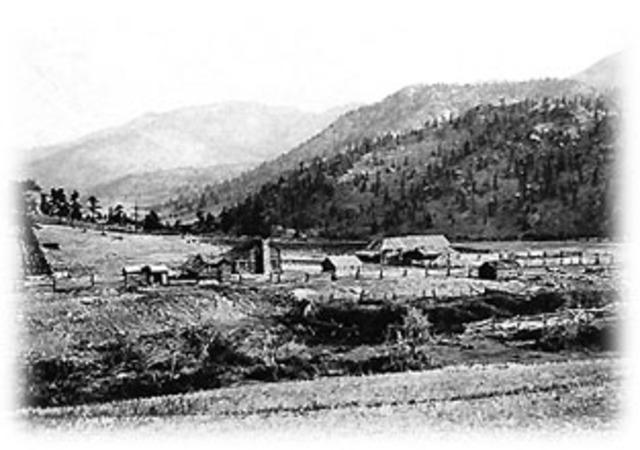 Land Act 1820