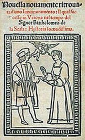 La version de Luigi Da Porto