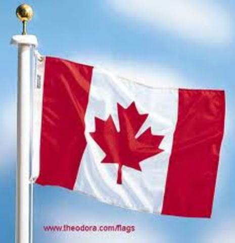 Americans move to Canada