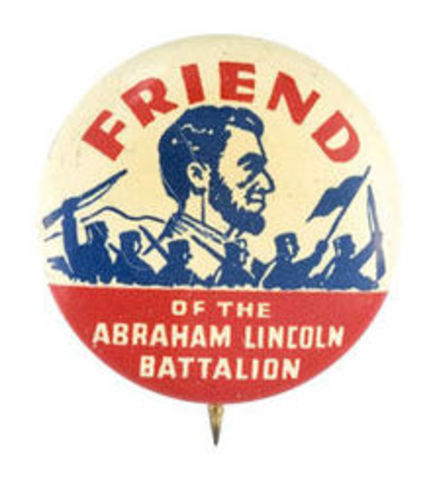 The Abraham Lincoln Brigades
