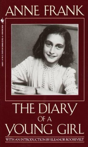 The Diary of a Young Girl Published