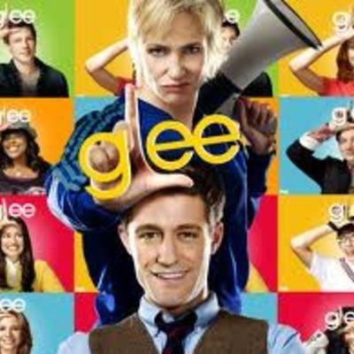 Glee cast members timeline