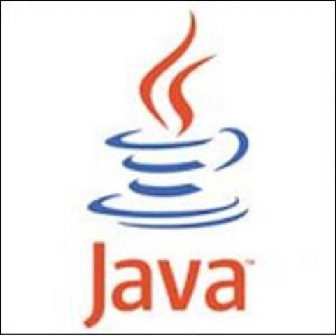 Aparece Java (lenguaje de programación)