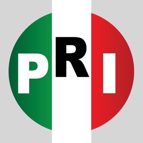 The Partido Revolucionario Institucional (Institutional Revolutionary Party or PRI) is formed.