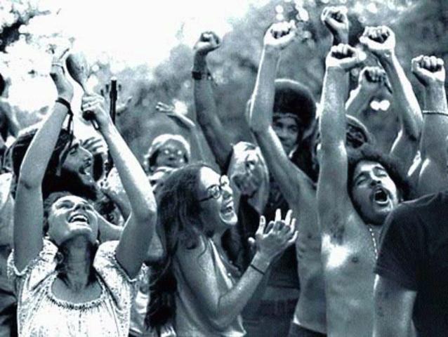 Hippie Nation