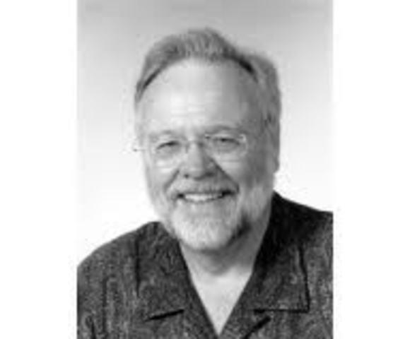 Thomas Furness y el Casco Simulador