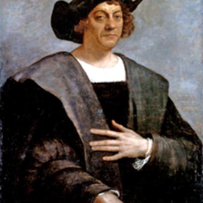 Columbus to Napoleon timeline