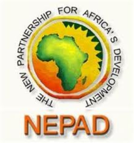NEPAD (New Partnership for Africas Developement)