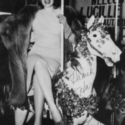 Lucille Ball - MGR Timeline