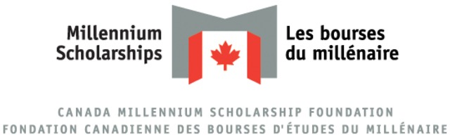 Millenium Scholarship