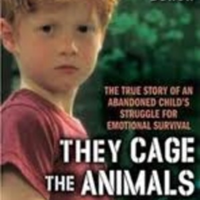 They Cage the Animals at Night timeline