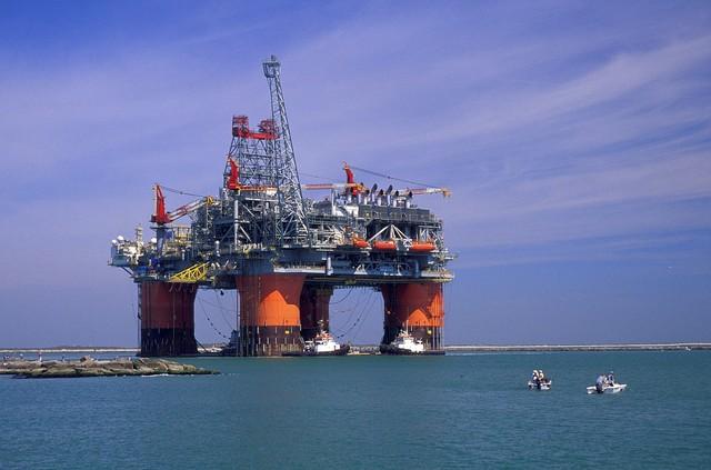 New oil fields found
