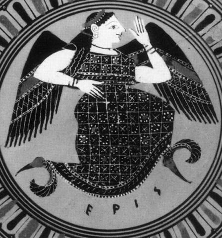 Wedding of Thetis and King Pelius