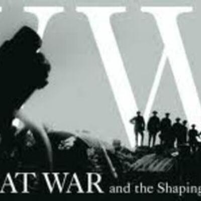 WWI and AQOTWF events timeline