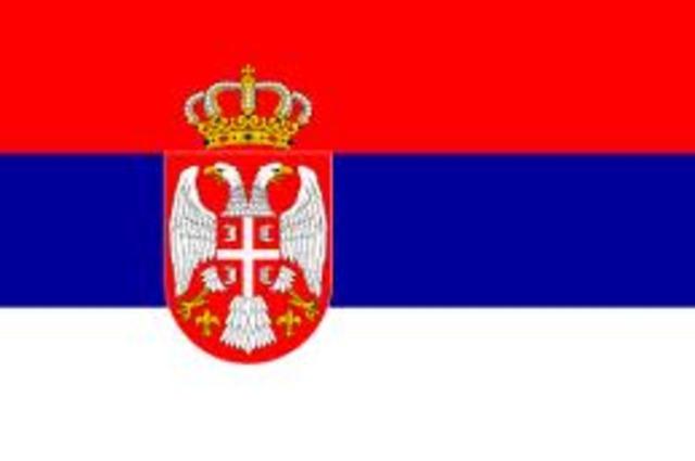 Austria declared war on Serbia
