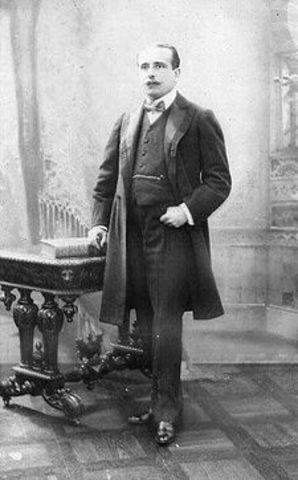 José Simón Pardo y Barreda