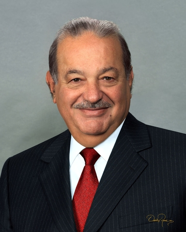 Carlos Slim overtakes Bill Gates as the richest person in the world