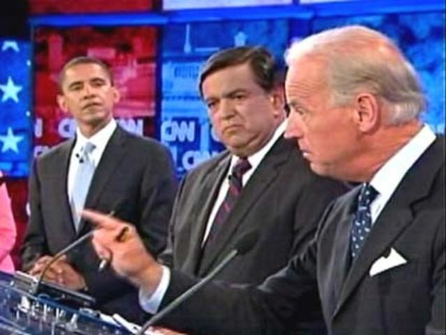 YouTube/CNN Debates