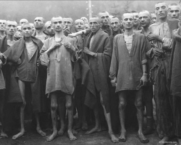 Belzec death camp opened
