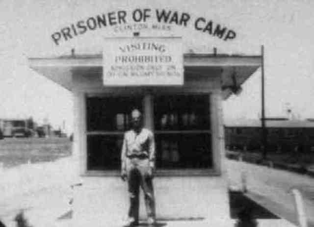 30.000 Australian soldiers became prisioners of the Changi war camp