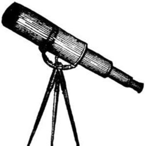 The first Telescope