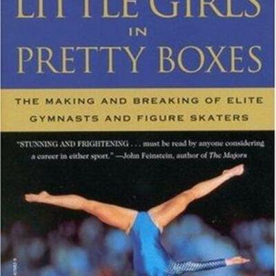 Little Girls in Pretty Boxes timeline