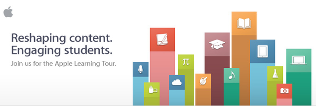 Apple Learning Tour session