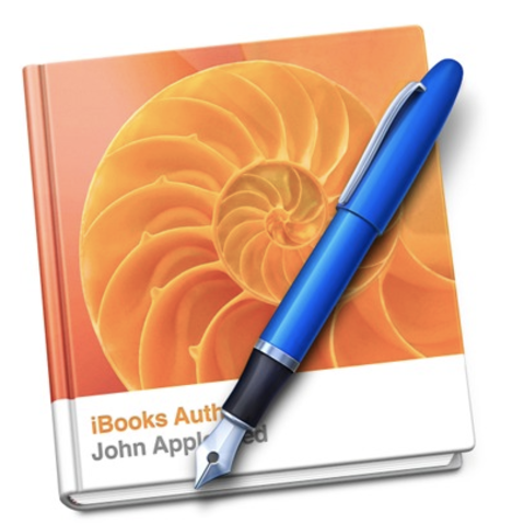 iBook Author 'test drive'