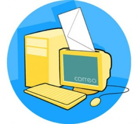 Programa de correo electrónico