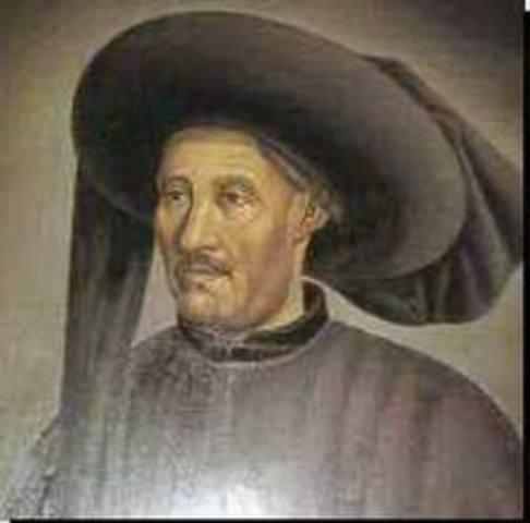 Prince Henry (Portugal)