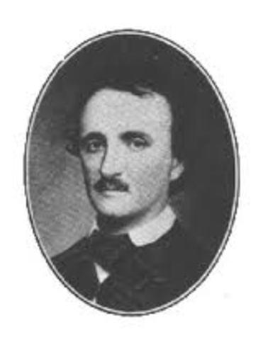 Good-bye Mr.Poe