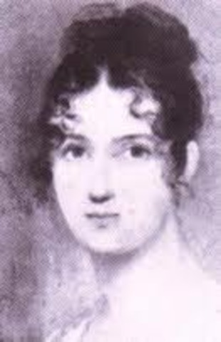 Poe's Mother dies