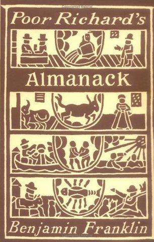 Poor Richards Almanac
