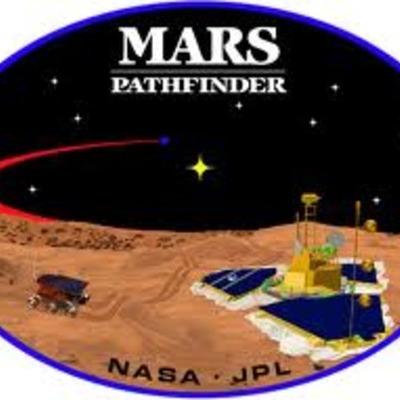 The Mars Pathfinder timeline