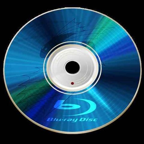 Blu- Ray