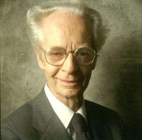 B. F. Skinner Propone el condicionamiento Instrumental/ operante.