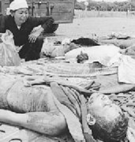 First Amercan death in second Indochina war