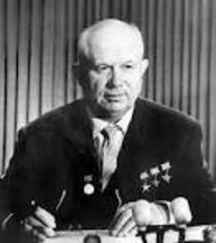 Soviet New Leader