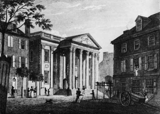 Nation's First Bank