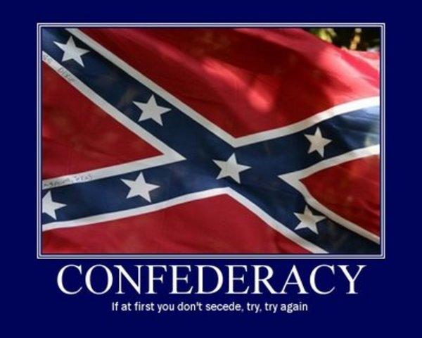Confederacy, Bull Run