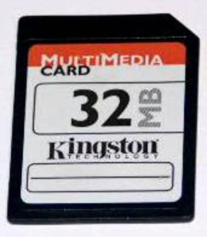 MultiMediaCard