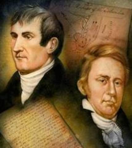 Lowis and Clark Expedition