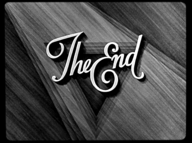 End Of Book!!!